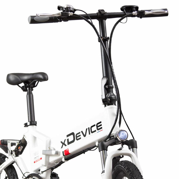Электровелосипед xDevice xBicycle 20""