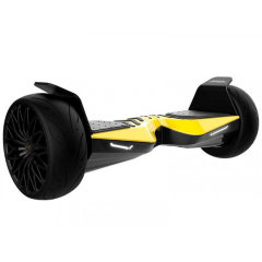 Гироскутер GLYBOARD 8.5 LAMBORGHINI YELLOW