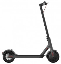 Электросамокат Xiaomi Mijia Electric Scooter 1S Black